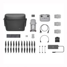 DJI Mavic Air 2 4K Drone Fly More Combo - Content