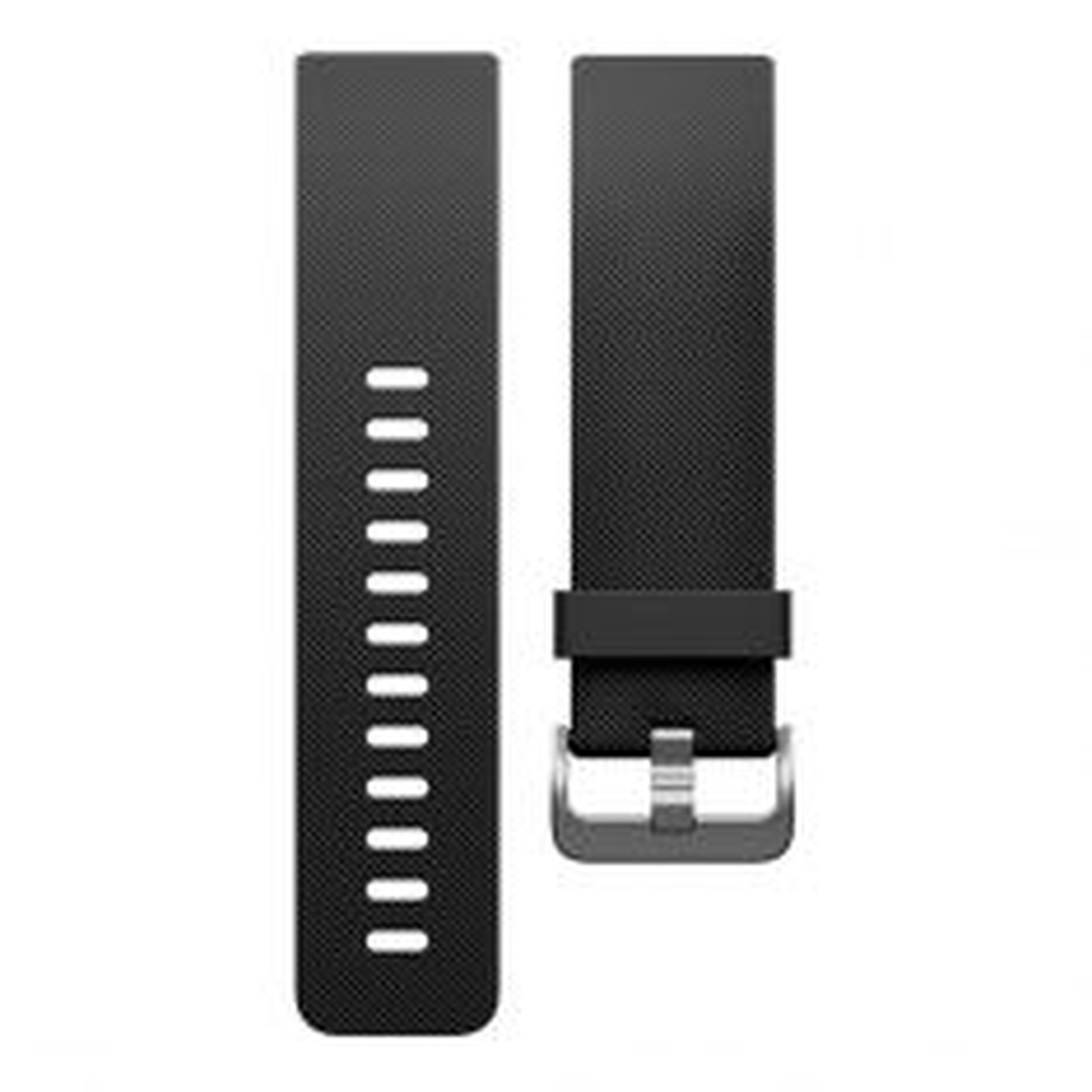 Fitbit Blaze Classic Band Extra Large FB159ABBKXL - Black - main
