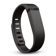 Fitbit Flex Replacement Band Small FB153FB-BLS - Black-main