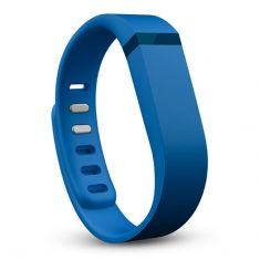 Fitbit Flex Replacement Band Large FB153FB-BUL - Blue-main