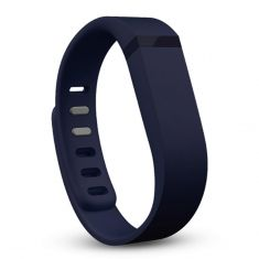 Fitbit Flex Replacement Band Large FB153FB-NYL - Navy-main