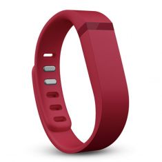 Fitbit Flex Replacement Band Large FB153FB-RDL - Red-main