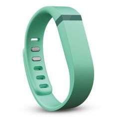 Fitbit Flex Replacement Band Large FB153FB-TLL - Teal-main