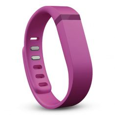 Fitbit Flex Replacement Band Large FB153FB-VTL - Violet-main