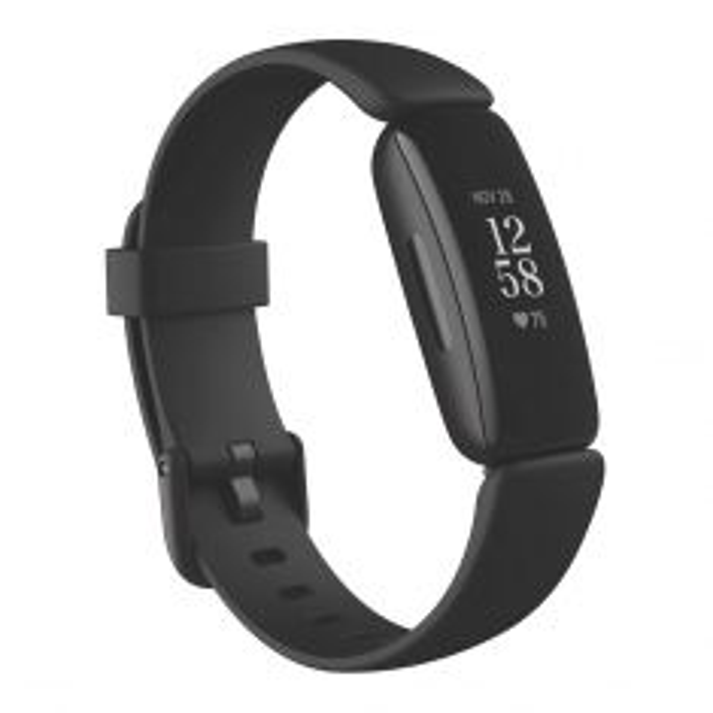 Fitbit Inspire 2 Health & Fitness Tracker - Black-main