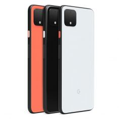 Google Pixel 4 XL 6.3 inches 16 MP, SD 855