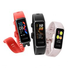 Huawei Band 4 Heart Rate Activity Tracker Terra-B69