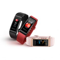 Huawei Band 4 Pro Heart Rate Activity Tracker Terra-B69