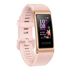 Huawei Band 4 Pro Heart Rate Activity Tracker Terra-B69 - Pink Gold