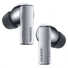 Huawei Freebuds Pro Active Noise Cancellation Earbuds MermaidTWS - Silver Frost-main