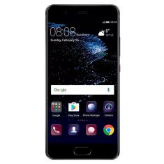 Huawei P10 - Blue Front