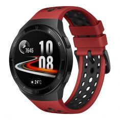 Huawei Watch GT 2e Sport 46mm Smartwatch - Lava Red Main