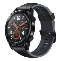 Huawei Watch GT - Black Side