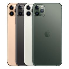 Apple iPhone 11 Pro Max front