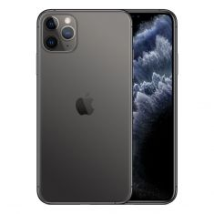 [Open Box - As New] Apple iPhone 11 Pro Max 64GB - Space Grey Front