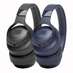 JBL Tune 750BTNC Wireless Over-Ear Active Noise Cancelling Headphones