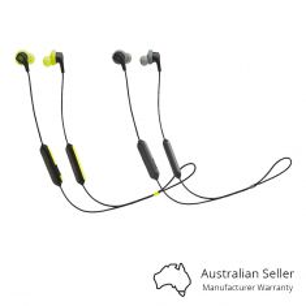 JBL Endurance Run BT In-Ear Wireless Headphones