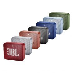JBL GO 2 Portable Mini Bluetooth Speaker