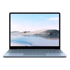 "Microsoft Surface Laptop Go (12.5"",  Intel Core i5,  256GB/8GB) - Ice Blue-front"
