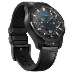 Mobvoi TicWatch Pro 2020 - Shadow Black-main