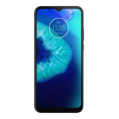 Motorola Moto G8 Power Lite - Royal Blue Front