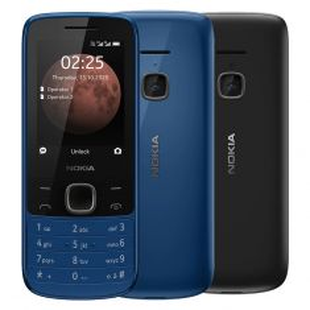 Nokia 225 (4G only, Keypad) -main