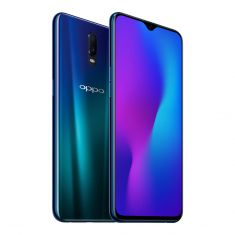 [CPO - As New] OPPO R17 (Dual Sim 4G/3G, 128GB/6GB) - Ambient Blue Combo