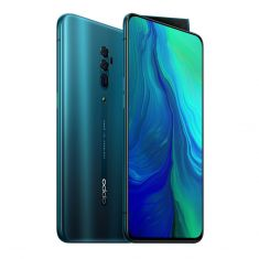 OPPO Reno 10x Zoom (5G, 48MP, 256GB/8GB, Opt) - Green Main