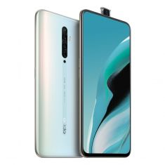 OPPO Reno 2Z Sky White all