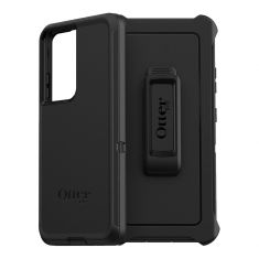 Otterbox Defender Case for Samsung Galaxy S21 Ultra - Black-main