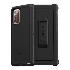 Otterbox Defender Case for Samsung Note 20 (6.7'') - Black-main