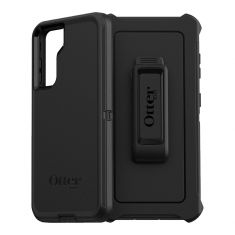 Otterbox Defender Case for Samsung Galaxy S21 - Black-main