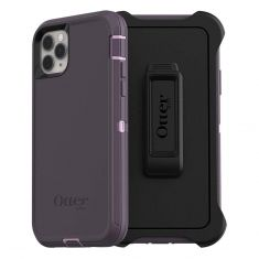 OtterBox Defender Screenless Edition Case For iPhone 11 Pro Max Purple Nebula all
