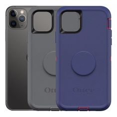 Otterbox Otter + Pop Defender Case for Apple iPhone 11 Pro Max Fronrt