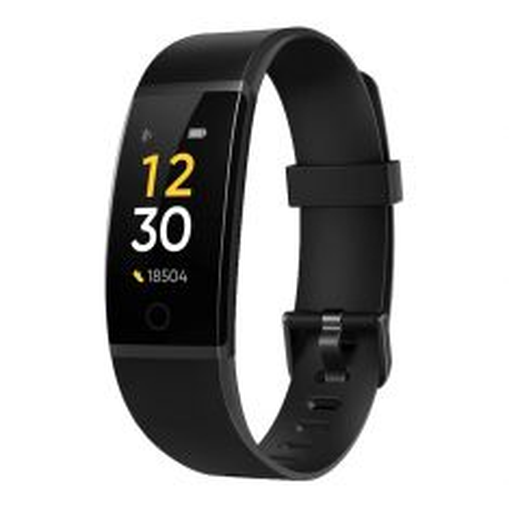 realme Band Smart Watch RMA183 - Black-main