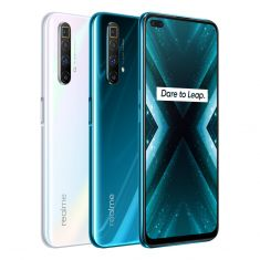 "realme X3 SuperZoom (Dual SIM 4G, 6.57"" 120Hz, 128GB/8GB)"