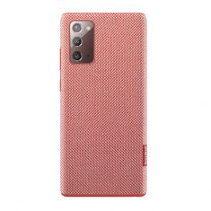 Samsung Galaxy Note 20 Kvadrat Cover - Red-main- Phone shown in images not included