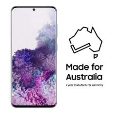 Samsung Galaxy S20+ Plus - Grey Australia