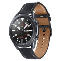 Samsung Galaxy Watch 3 Bluetooth 45mm - Black-main