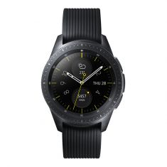 Samsung Galaxy Watch 42mm Bluetooth SM-R810 - Midnight Black Front