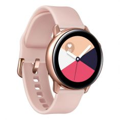 Samsung Galaxy Watch Active Rose Gold Main