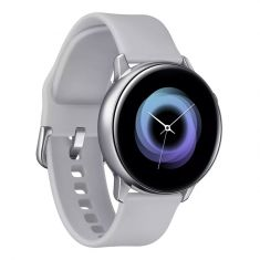 Samsung Galaxy Watch Active Silver Main