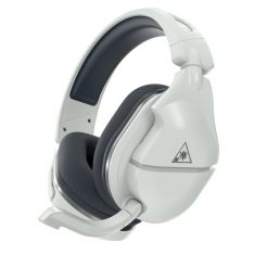 Turtle Beach Stealth 600 Gen2 Wireless Surround Sound Gaming Headset for PlayStation - White-combo