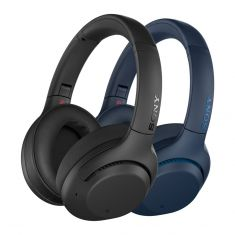Sony WH-XB900N Extra Bass Wireless Noise Cancelling Headphones