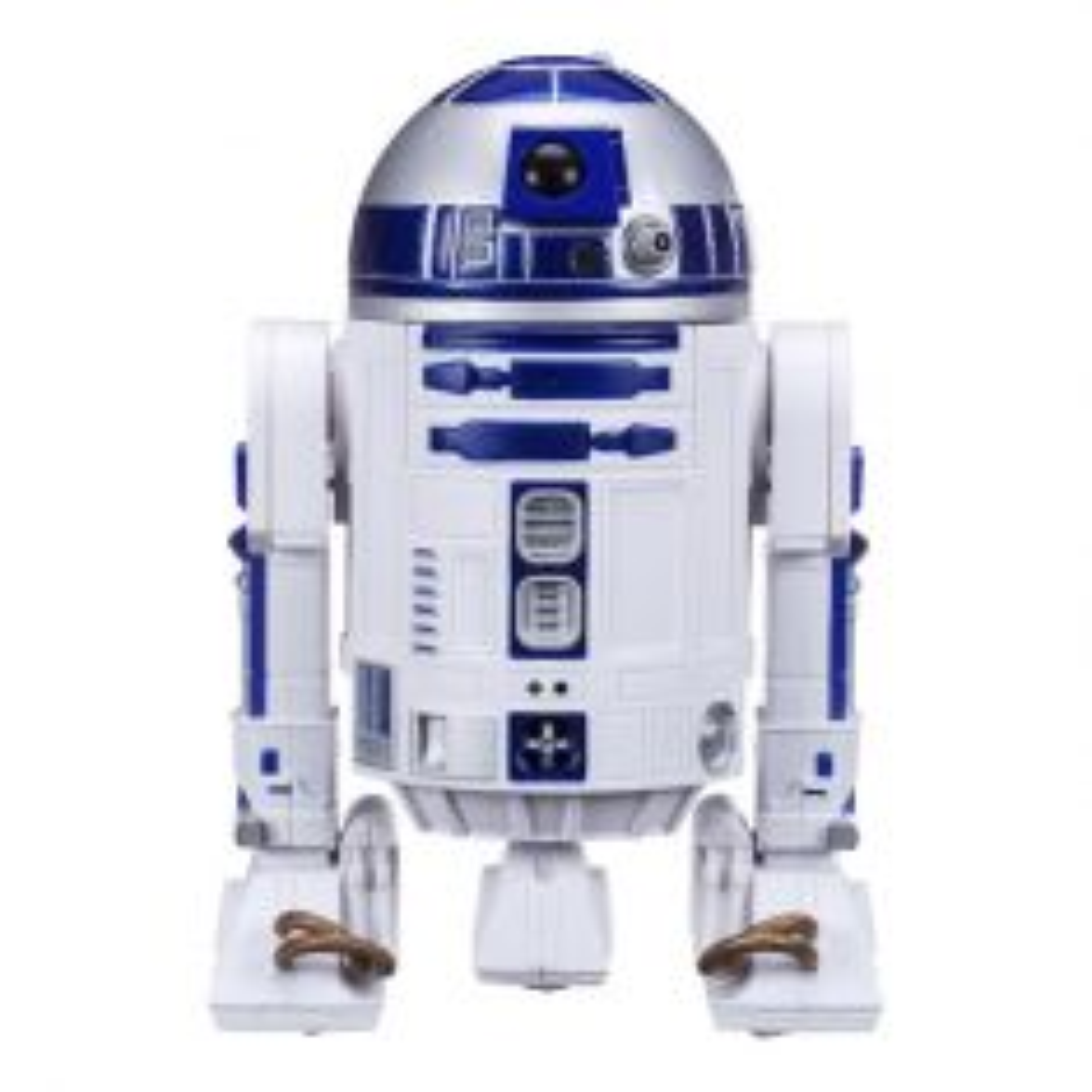 Star Wars R2-D2 Smart App-Enabled Remote Control Robot Front