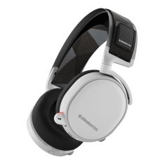 SteelSeries Arctis 7 Refresh Wireless Gaming Headset - White-main