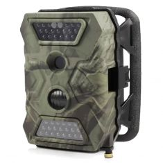 Swann OutbackCam Wireless Trail Camera SWVID-OBC140-GL - Camouflage-main