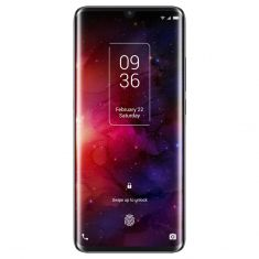 TCL 10 Pro (Single Sim, 6GB/128GB, 6.47'') - Ember Gray- main