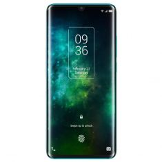 TCL 10 Pro (Single Sim, 6GB/128GB, 6.47'') - Forest Mist Green- main