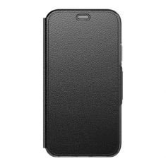 Tech21 Evo Wallet Case for iPhone XR T21-6110 - Black-front